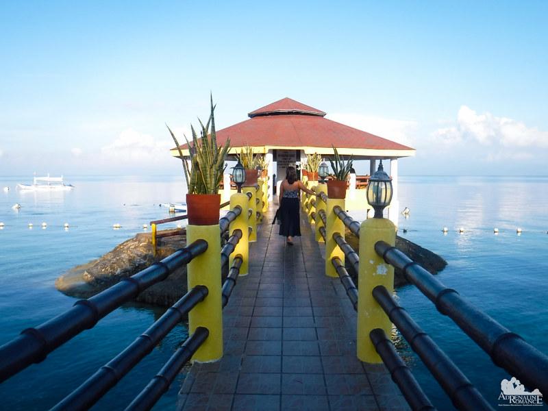 Cabana Beach Club Resort Gazebo