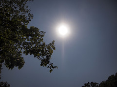 2017.08.21_Solar Eclipse (over Georgia)
