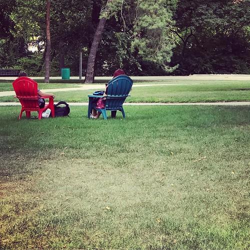 Idea Chairs