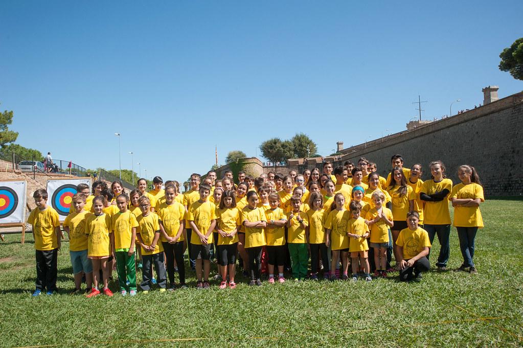 XIV Trofeu Futurs Campions - 10/09/2017 - clubarcmontjuic - Flickr