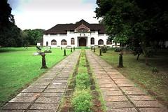 Sakthan Thampuran Palace, Thrissur, kerala, India