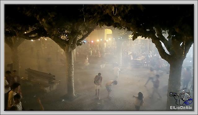 #BriviescaFiestas17 Jira campestre, entierro de San Roquín, subida de Blusas y traca Fin de Fiestas (10)