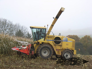 New Holland Fx 40-005