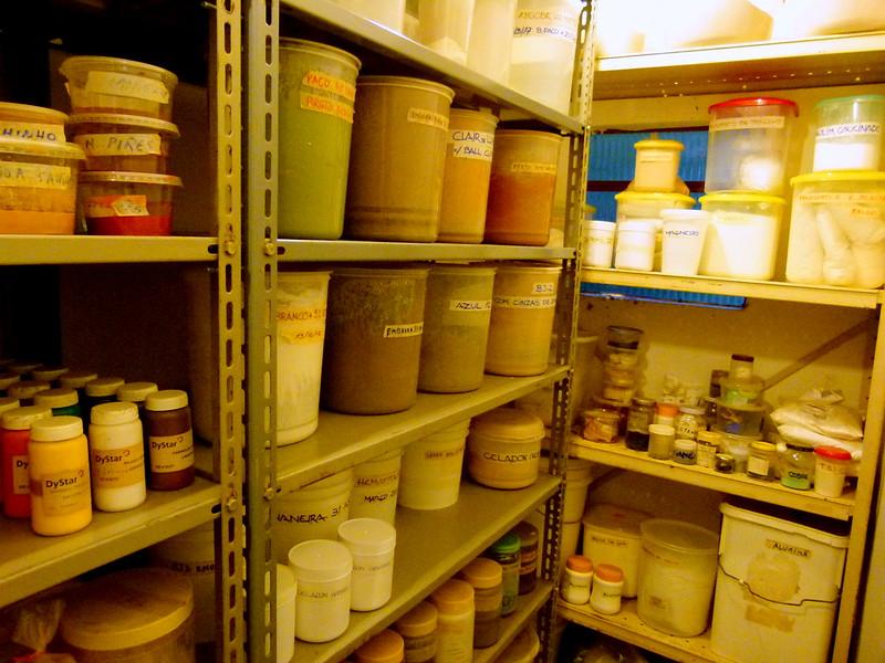 08-Esmaltes formulados-Foto Victor