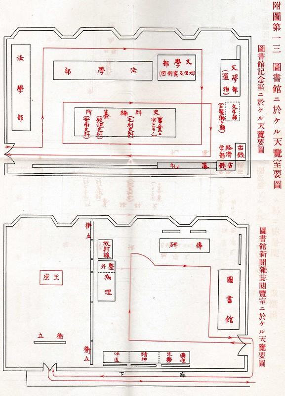 昭和天皇東京帝国大学行幸 (9)