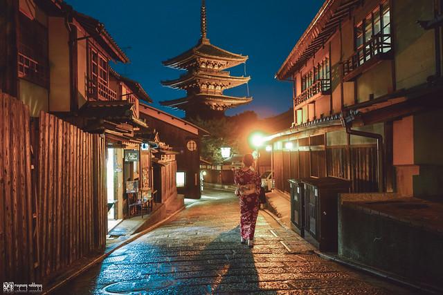 十年,京都四季 | 卷三 | 古都日常 | 25