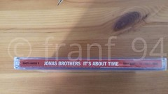It's About Time Jonas Brothers