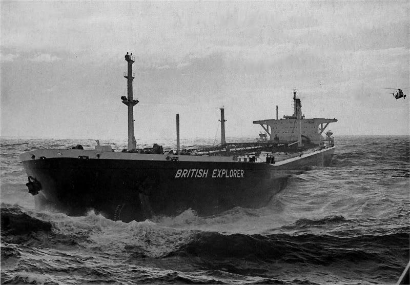 British Explorer-1