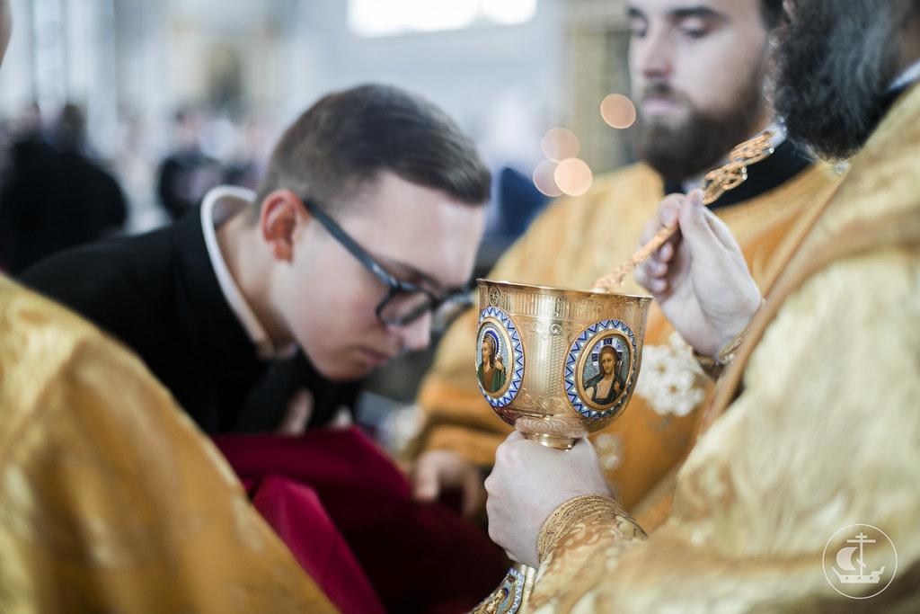 9-10 сентября 2017, Неделя 14-я по Пятидесятнице / 9-10 September 2017, 14th Sunday after Pentecost