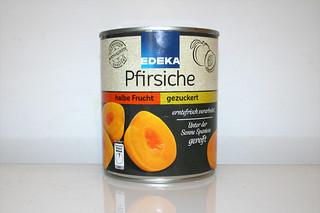 05 - Zutat Pfirsiche / Ingredient peaches