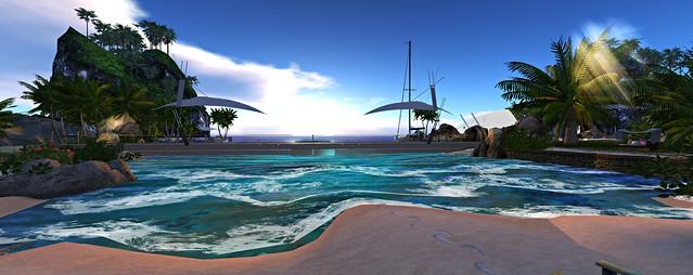 AiR - 1 - NEW SIM - AiR Club and Resort