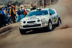 0100 - Rally Argentina 1996