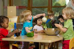 2017 - September - HDFS - Fresh Vegetables in the Child Development Lab School-41.jpg