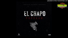Listen To Popcaan - El Chapo (Official Audio) - Sept 2017