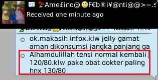 Alamat apotik penjual Qnc Jelly Gamat Bandung