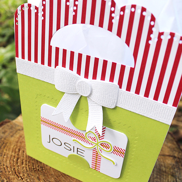 Josie's Gift Bag 2