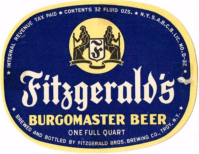 Fitzgeralds-Burgomaster-Beer-Labels-Fitzgerald-Bros-Brewing-Company