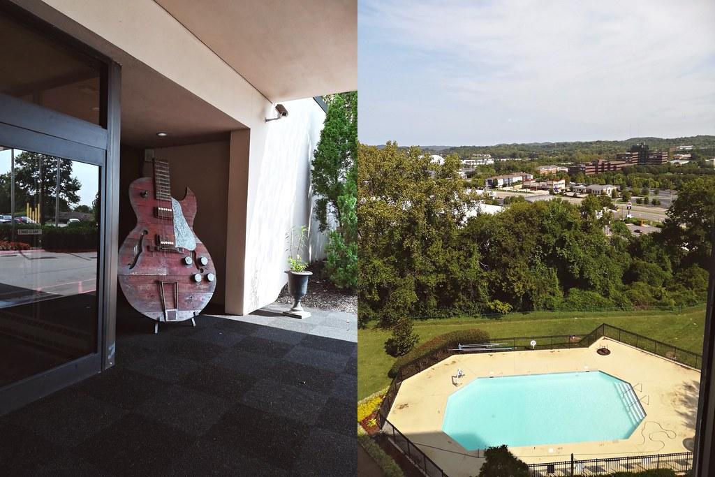 hoteloutside