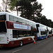 552 - SA15 VUC - Lothian Buses by StreetwiseFife