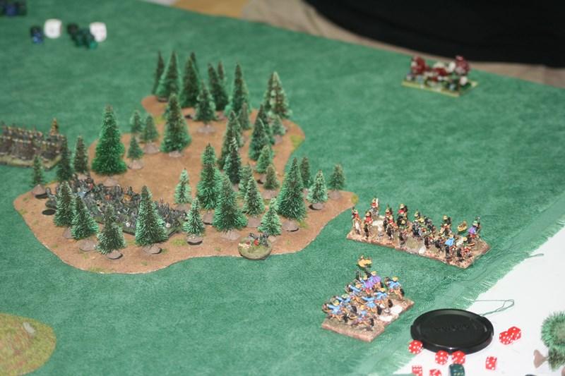 [Kislev vs Orcs & Gobs] 2000 pts - La steppe pourpre 37233978551_e7125740b2_o