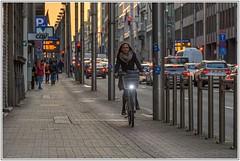 Rue de la Loi - Brussels