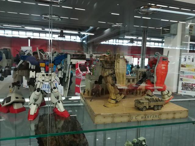 Modena Nerd 2017: Robotow