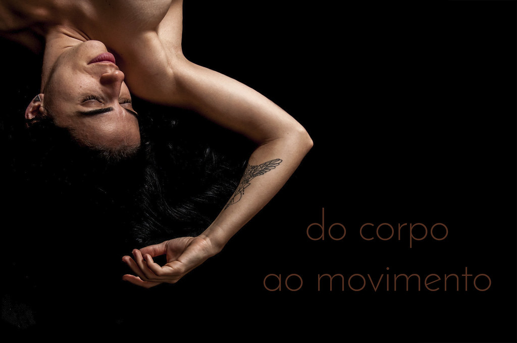 Do Corpo Ao Movimento (Laís Sirtoli)