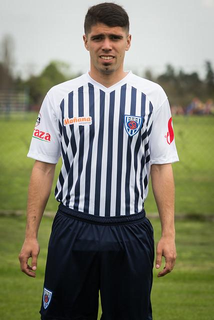 Lautaro Baeza
