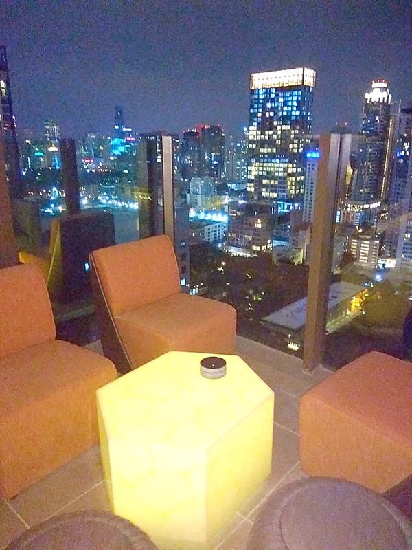 Char Rooftop Bar Hotel Indigo Bangkok