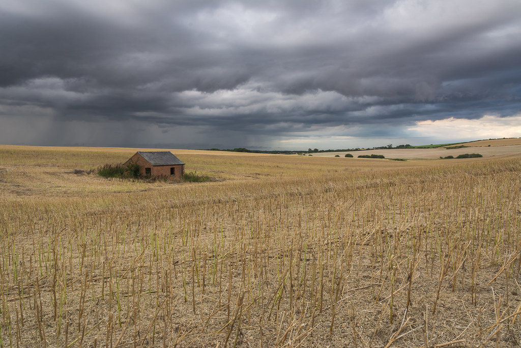 Lincolnshire Storm