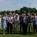 17/08/28 - Opening of the Rusthall Football Stadium