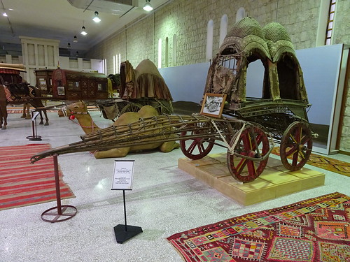 Sheikh Jassim Al Thani Fort and Private Museum