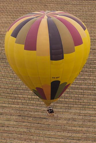 Hunter Valley Balloon Fiesta 28
