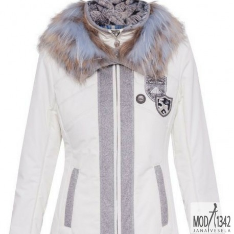 Dámská lyžařská bunda SPORTALM JA MONA - Bazar - SNOW.CZ add7623ab8