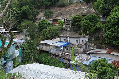Pai Tau Village