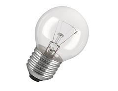 LAMPADINA FORNO 40W ATTACCO E27 300°