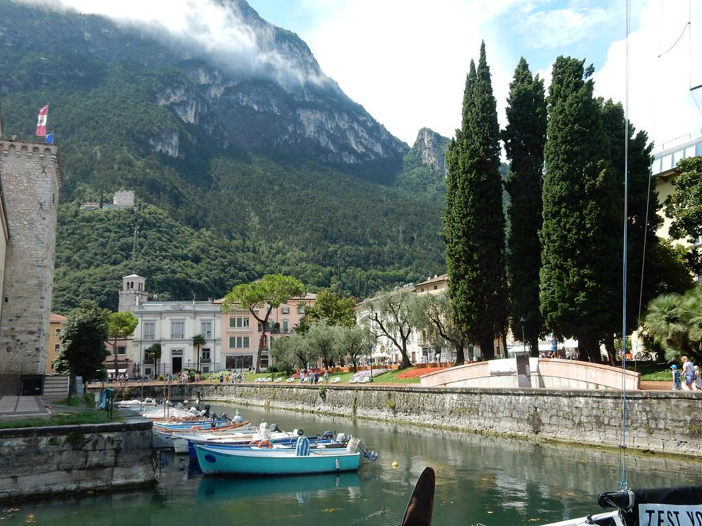 Hotel Villa Miravalle Riva Del Garda Italy