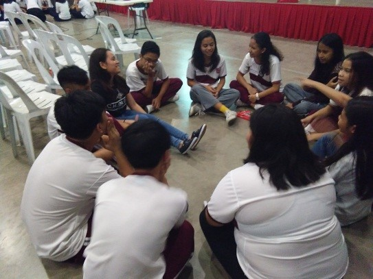 Leadership Seminar (Junior High School)