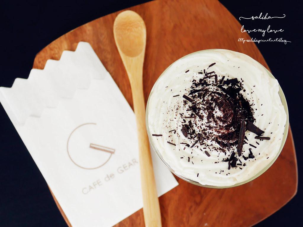 cafe de gear捷運中正紀念堂站附近餐廳推薦 (25)