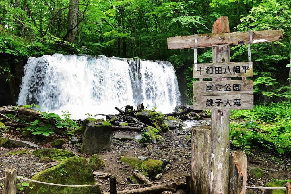 奧入瀨溪3