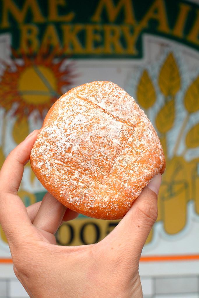 Handmaid Bakery - Maui