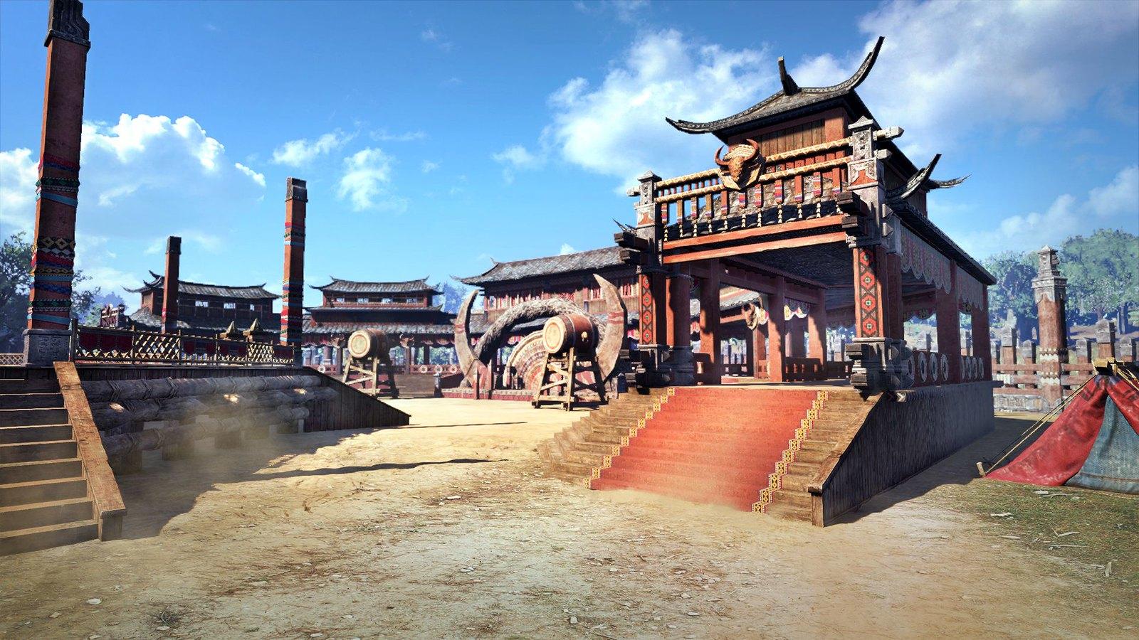 Jianning-County