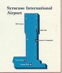 USAir SYR diagram, 1991