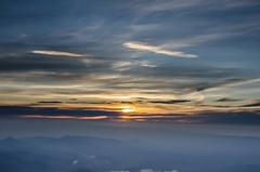 Mt. Fuji summit