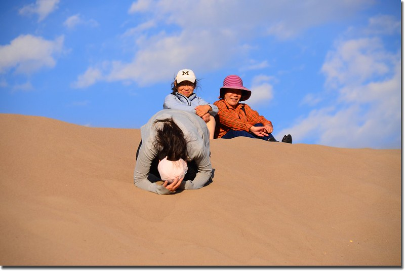 Great Sand Dunes National Park  (1)