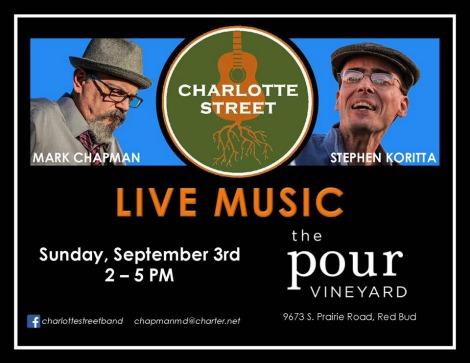 Charlotte Street 9-3-17