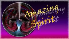 Amazing Spirit