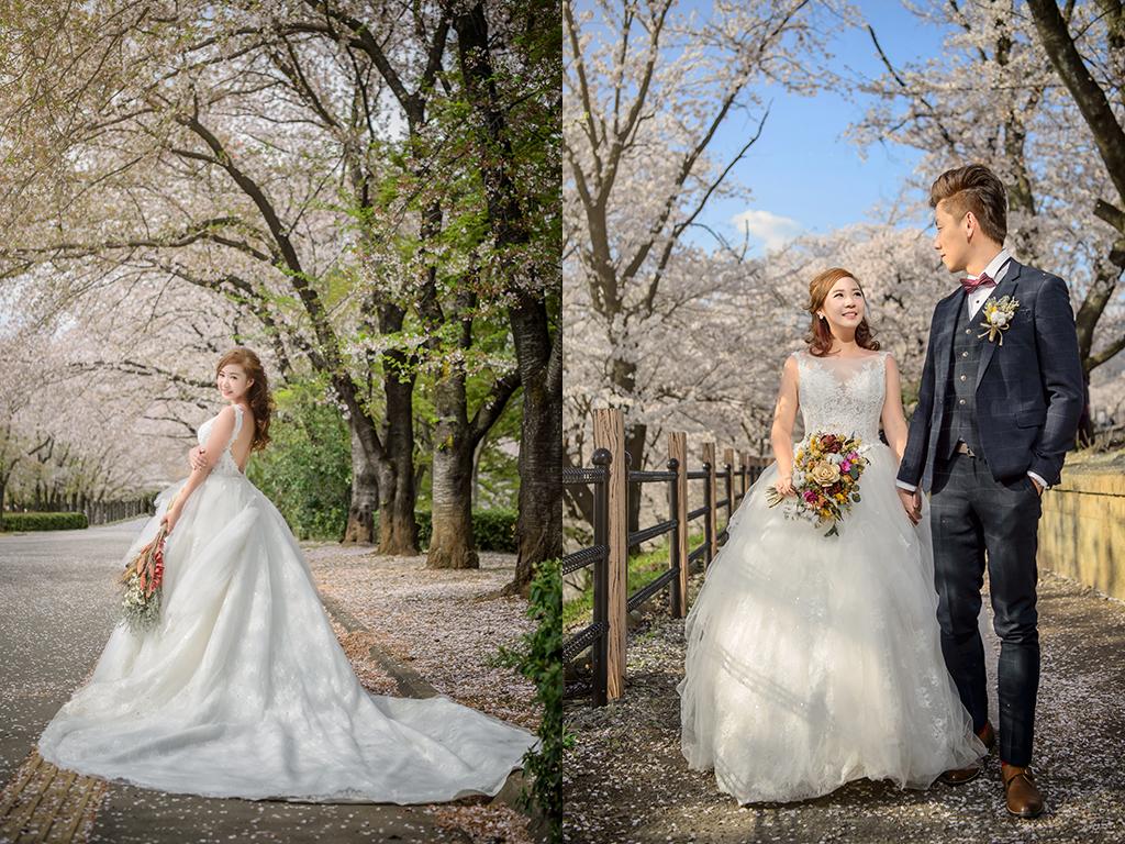 婚攝小勇,小寶團隊, Niniko, 自助婚紗, 海外婚紗,河口湖,富士山,日本,櫻花婚紗-01