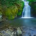 Bridal Veil Falls by Xiang&Jie