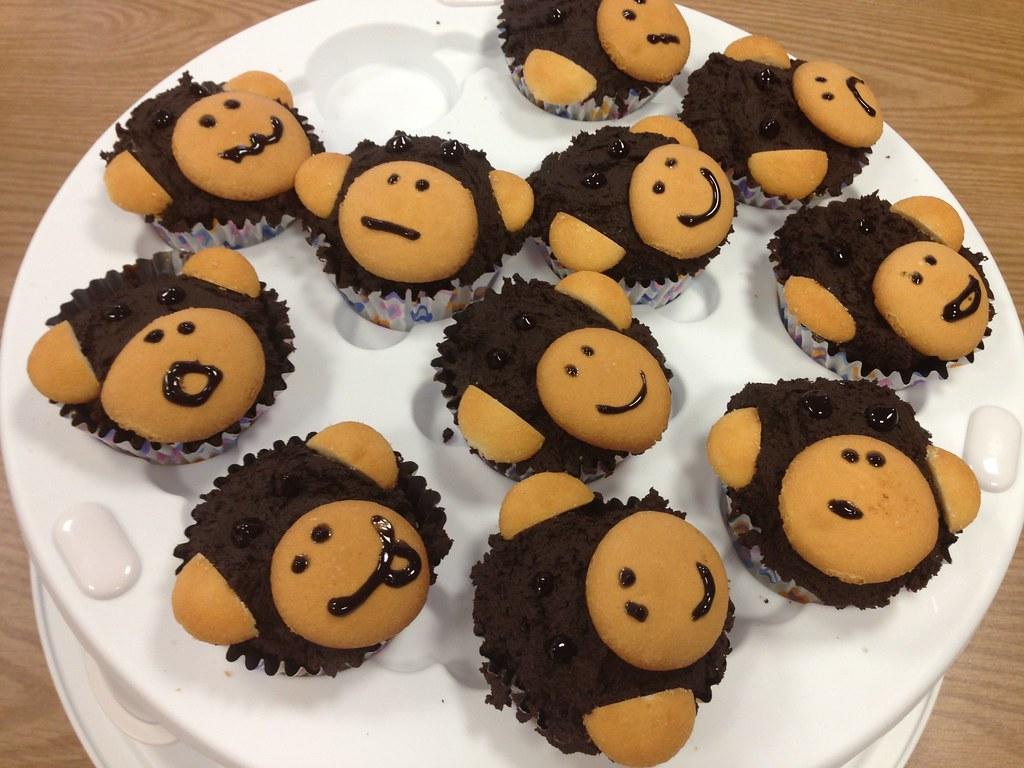 2016 Cupcakes!